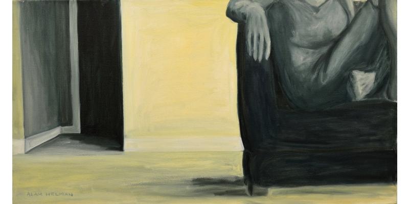 Adam Helman Art